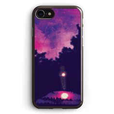 Little Lights Apple iPhone 7 Case Cover ISVE074