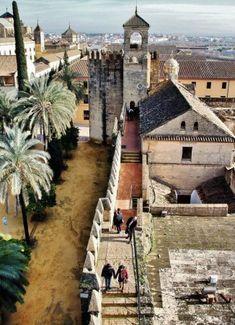 Córdoba - Andalusia, Spain