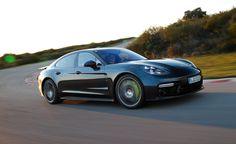 El nuevo Porsche Panamera Sport Turismo es una interesante adición al segmento de los vehículos de lujo