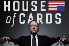 Netflix e o timing – a atualizaçao na página de 'House of Cards' no Facebook - Blue Bus