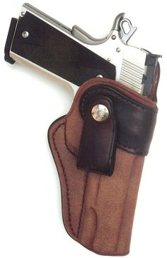 Tauris Holsters, L.L.C. - Custom Leather