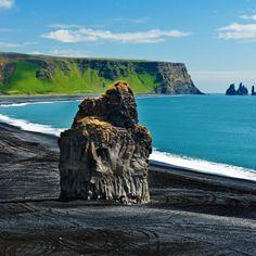Hornbjarg Iceland