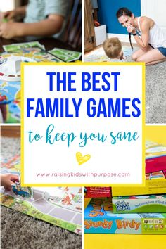 30 FUN Strategy and Board Games for Families - Raising Kids With Purpose Mom Advice, Parenting Advice, Fun Learning, Learning Activities, Family Mission Statements, Family Fun Games, Parent Resources, Tot School, Strategy Games