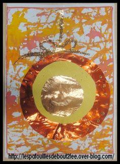 Circle Ornament Art