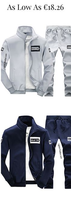 Casual stylish men sport suit in white black and navy blue colours at just €18.26. Click on the picture to find your size. Pop Fashion, Mens Fashion, Spring Fashion, Stylish Men, Men Casual, Black And Navy, Navy Blue, Manuel Ritz, Mens Suits