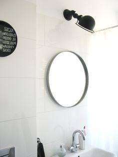 Jielde Loft, bathroom/łazienka