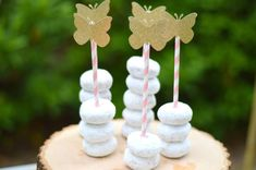 Enchanted Fairy Party | CatchMyParty.com