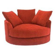 Cuddle Circle Chaise Lounge