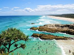 Thanks to the drop in the Australian dollar and the beginning of summer in the southern hemisphere, now is the time to plan travel to the exotic islands around Australia. Here are a few of our favorites.