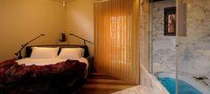 Suite 501 Corte-finestrella.