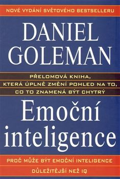Emoční inteligence (Daniel Goleman)