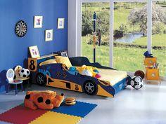 Pokój dziecka Pokój dziecka - zdjęcie od ErgoExpert - Homebook.pl