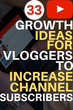 Make Money Blogging, Make Money Online, How To Make Money, Internet Marketing, Online Marketing, Increase Youtube Views, Digital Marketing Strategy, Marketing Strategies, Thing 1