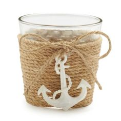 Nantucket Candle Holder, available at #surlatable