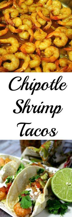 A good shrimp taco j