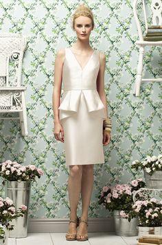 Lela Rose Lr186 Bridesmaid Dress | Weddington Way