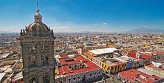Fiestas de Puebla