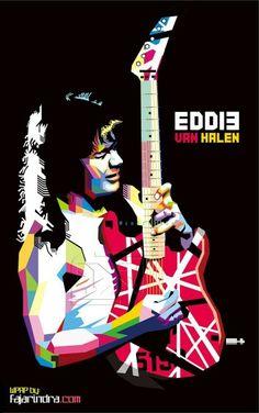 Classic Eddie