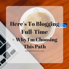 Full time Blogger |