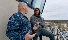 WWE Tribute To The Troops 2012: Day Two