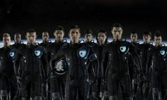 Le All-Star Game bientôt dans le Football ?! - http://www.le-onze-parisien.fr/le-all-star-game-bientot-dans-le-football/