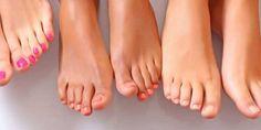 Çirkin Ayakları Güzelleştirme Yolları