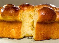 Brioche – det beste brødet som finnes! | Fru Timian French Toast, Lemon, Breakfast, Sweet, Recipes, Glamour, Orange, Brioche, Kitchens