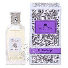 Perfume: Etro - Heliotrope