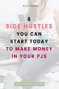 Do you dream of running your own Online Business, but don't know where to start? In this post I share 8 Online Business Ideas you can Start with no College Degree and barely any investment...