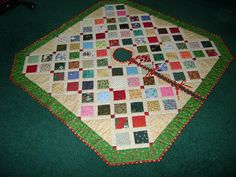 life, quilts and a cat too: Day 3 HO HO HO Christmas in July Blog Hop---my day!