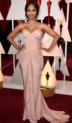 Oscar 2015: confira os looks das famosas - WePick