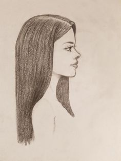 Art Sketchbook, Down Hairstyles, Art Sketches, Black Hair, Disney Characters, Fictional Characters, Doodles, Deviantart, Disney Princess