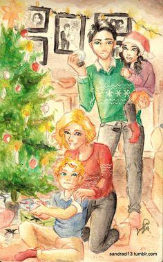 Chase-Jackson Christmas