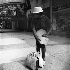 Photos From Jeff Goldstein's Vivian Maier Collection - NYTimes.com