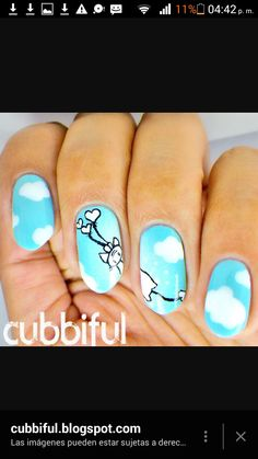 Nail Art, Nails, Painting, Finger Nails, Ongles, Painting Art, Nail Arts, Nail, Paintings