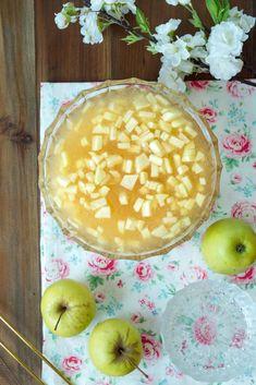 Maire mummun kermaiset joulutortut - Sweet Food O´Mine Joko, Sweet Recipes, Pineapple, Baked Oats, Pudding, Fruit, Desserts, Tailgate Desserts, Deserts