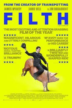 Filth - Dublado Full HD 1080P - http://www.galerafilmes.com/assistir-filme-filth-dublado-full-hd-1080p/