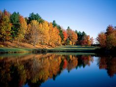 Autumn Reflections, Vermont.jpg