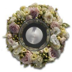 wedding centerpiece wreaths - Google Search