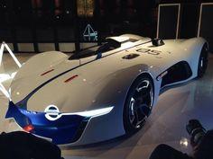 2015 | Renault Alpine Vision GT