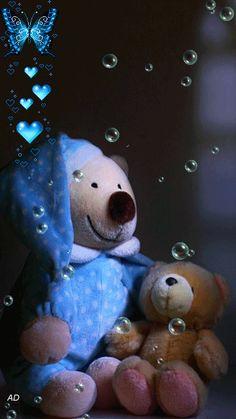 Good Night, my sweet friend! Google+