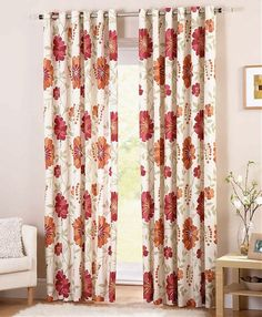 Bedroom curtains are decorative and functional accessory for bedroom that will give a perfect look to your bedroom design. They keep ...