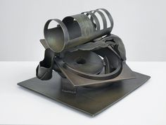 Pearl | Anthony Caro, Pearl (2011)