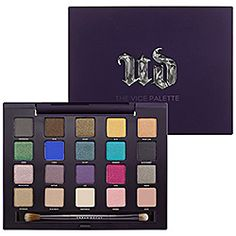 Beautiful colors and versatility......Need It,,,,,,,,Urban Decay - The Vice Palette  #sephora