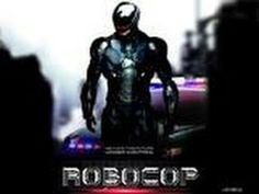 RoboCop 2014 Filme Completo Dublado