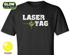 """Birthday Boy Glow T-Shirt - A must for your special """"Birthday Boy"""". He will standout in the crowd with his glow-in-the-dark ink birthday t-shirt! Special Birthday, Girl Birthday, Birthday Gifts, Birthday Ideas, Laser Tag Party, Dark Ink, Glow Party, Boys T Shirts, Dorm Decorations"""