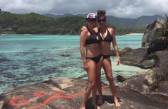 American sisters mysteriously found dead in villa at luxury resort