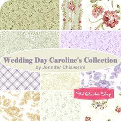 Caroline's Collection / Jennifer Chiaverini