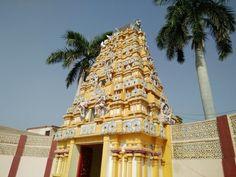 Navlakha temple Buxar