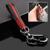 Multiple purpose key chains are suitable for hanging bag decoration, key chain pendants, ornaments,